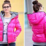 Женские зимние куртки — самые модные модели сезона