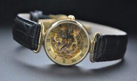 Всё, что Вы хотели знать про швейцарские часы