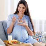 Какие продукты способствуют зачатию, а какие — препятствуют?