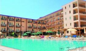 Отзыв о турецком отеле Larissa Garden 4* Hotel
