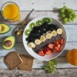 8 практических советов, чтобы начать правильно питаться