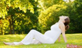 Аллергия в период беременности. Что должна знать будущая мама