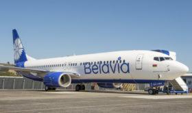 «Белавиа» возобновила полеты в Шереметьево