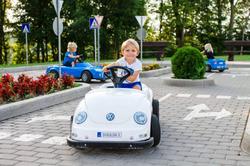 Детские автошколы: зачем они нужны?