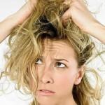 Как распутывать запутанные волосы