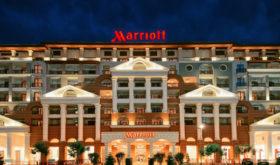 Отель «Марриотт Красная Поляна» занял верхние строчки международного рейтинга GuestVoice
