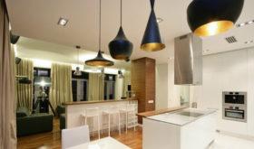 Потолочный светильник или люстра — что выбрать?