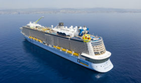 Royal Caribbean объявляет овозвращении 7 лайнеров