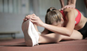 Твое тело скажет тебе спасибо: польза регулярной растяжки