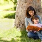 Важность сказки в воспитании детей