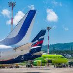 Чаще всего в Геленджик летают пассажиры из Екатеринбурга, Новосибирска и Уфы