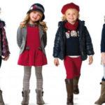 Как выбирать одежду детям