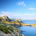 Крым небудет требовать стуристов вакцинацию втекущем летнем сезоне