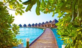 Мальдивы планируют ввести налог навыезд туристов