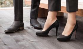 Осенняя обувь на любую погоду: на что обратить внимание