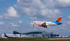 Прямые рейсы в Крым из Краснодара и Минвод продлили на всю зиму