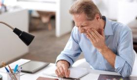 Проблемы с зубами связали с риском диабета и мышечной слабости