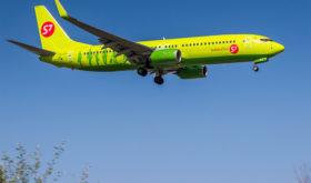 S7 Airlines открыла продажи на рейсы из Москвы на Родос
