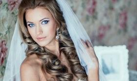 Удобство выполнения свадебных причесок