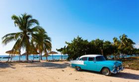 Зарина Догузова провела переговоры сминистром туризма Кубы