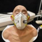 Защитная маска способна распознать CОVID-19