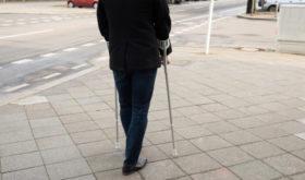 Ежедневная получасовая прогулка может спасти от смерти пациентов после инсульта