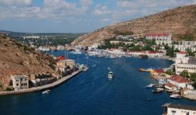 Глава Крыма поделился статистикой потурпотоку врегион за2021 год