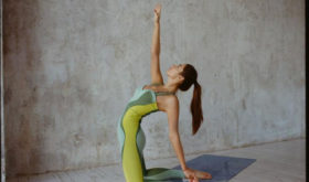 Как улучшить растяжку при помощи йоги