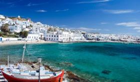 Компания Mouzenidis Travel Greece продлила приостановку обслуживания