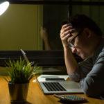 Многолетняя работа в ночные смены повышает риск мерцательной аритмии на 22%
