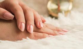 Ногти постоянно ломаются? Эти советы помогут отрастить длину мечты
