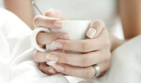 От любви до ненависти: когда стоит сделать перерыв с гелевым покрытием ногтей
