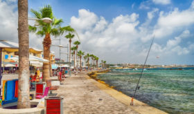 Туристам наКипре ненужно будет платить затесты наCOVID-19