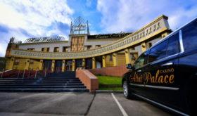 Туристы вшесть раз увеличили прибыль казино Сибири запериод пандемии