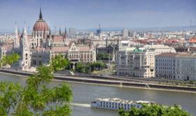 Венгерская авиакомпания WizzAir откроет базу вСанкт-Петербурге