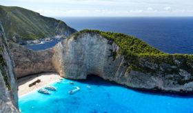 ВГреции ужесточили правила пребывания вдвух районах