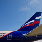 Аэрофлот запустил сервис мультимодальных перевозок
