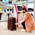 Amadeus проводит испытание бесконтактной технологии самостоятельной сдачи багажа в аэропорту Хитроу