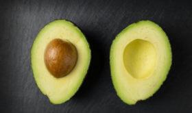 Авокадо как способ избавиться от внутреннего жира