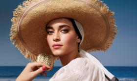 Мерцание, сияние, яркие краски и неон: 4 тренда макияжа нынешнего лета