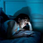 О нарушениях сна