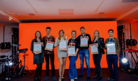 Определены победители первого полуфинала конкурса «Мастера гостеприимства. Студенты» вПетрозаводске