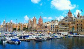 Смарта 2022 года Air Malta начнет летать вМоскву