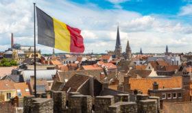 УБельгии будет новый визовый оператор вРоссии