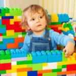 Выбираем конструктор для ребенка