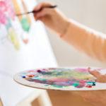 Лепка из пластилина и рисование замедляют прогрессирование болезни Паркинсона