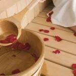 Правила применения ароматических масел в бане