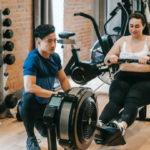 При ожирении упражнения сами по себе могут быть полезнее похудения