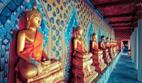 Таиланд будет принимать туристов по новым правилам въезда